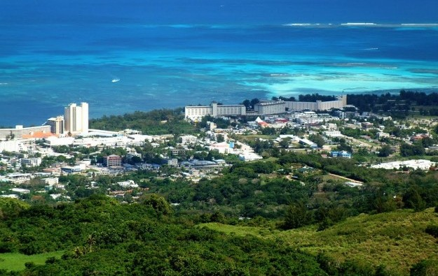 Macau junket investor announces US$7.1 bln plan for Saipan casino