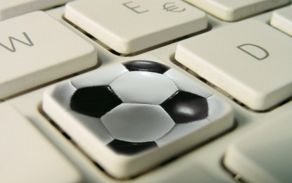China's illegal World Cup betting tops RMB18 bln