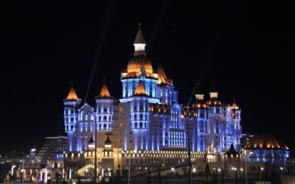 Casinos in Sochi 'make more sense': analyst