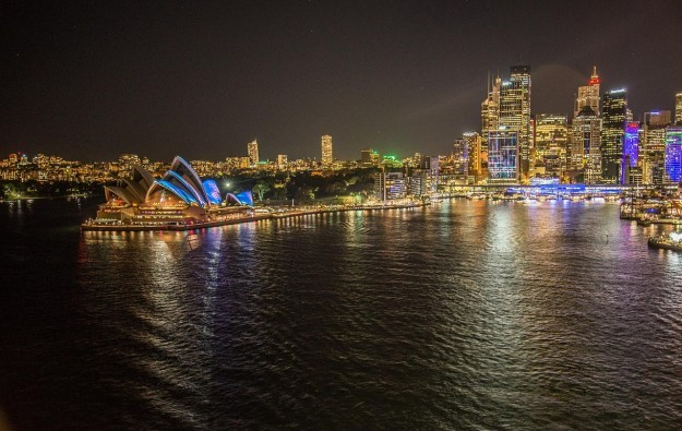Aussie casinos to gross US$4.7 bln in 2020: consultancy