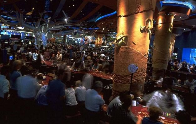 Australia casino industry