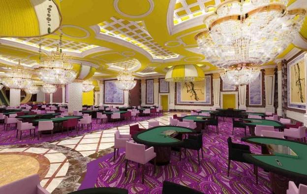 house advantage casino