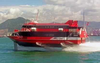 Seventy injured in Macau ferry crash