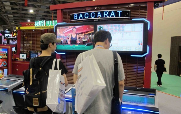 G2E Asia names 30 exhibitors for New Product Gallery
