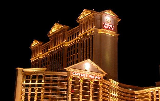 Caesars' CEO pledges to add investor value in 2017