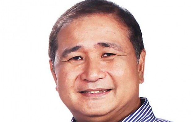 Pagcor open to casinos being in AML law