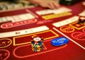 S. Korea's Paradise Co posts strong August casino sales