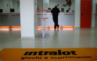 Intralot's losses widen in 2Q