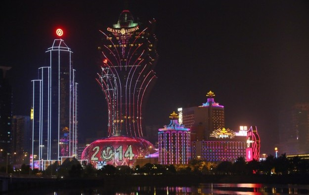 SJM reclaims top market share in Macau