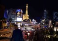 Las Vegas Strip GGR down 1.7 pct in Dec, up for 2016