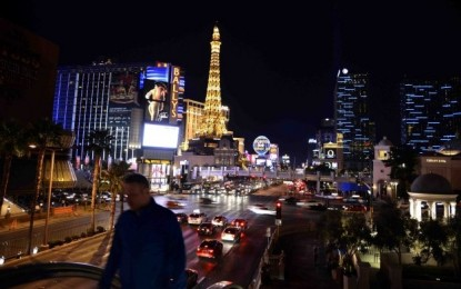 Vegas casinos likely to speak more 'Asian': scholar