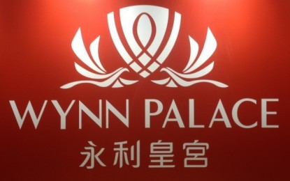 Macau graft buster gathering info on Wynn Cotai land deal