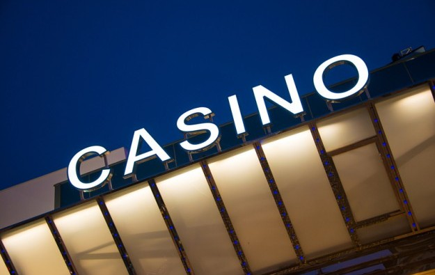 Casino cash systems firm Crane lifts quarterly profits