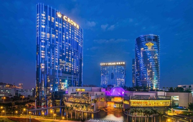 Melco Crown launches US$500 mln share repurchase plan