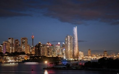 Crown's Sydney licence has strings attached