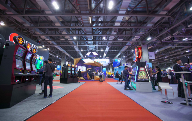 G2E firm talked to Macao Gaming Show about merging events