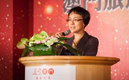 Chinese New Year visitors to rise 1 pct: Macau govt