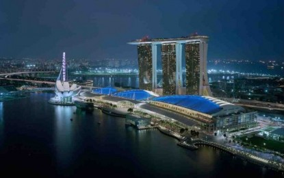 Singapore govt touts gaming oversight consolidation