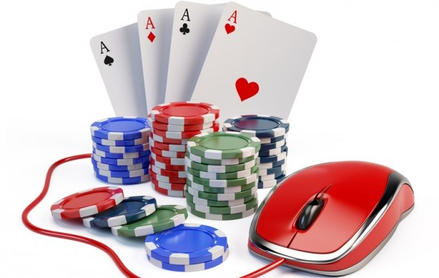 casino gambling odds