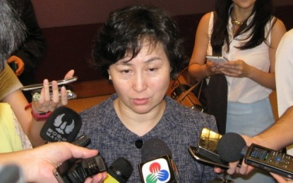 New Jersey clears MGM Resorts…and Pansy Ho
