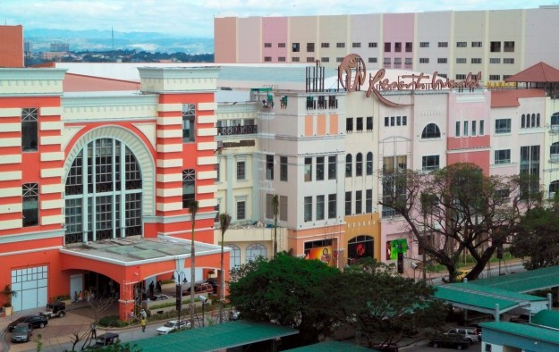 Spend on Phase 2 Resorts World Manila completed