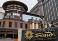 Sands China to issue senior notes to repay loans