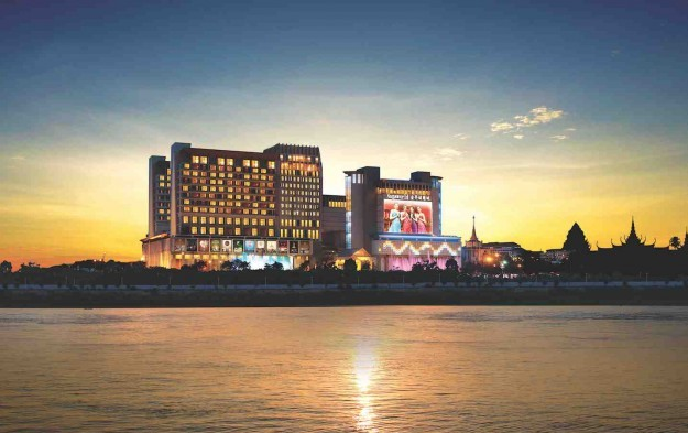 Jimei Intl unit to run VIP operation at NagaWorld casino