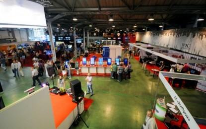 Gaming congress in Crimea announced