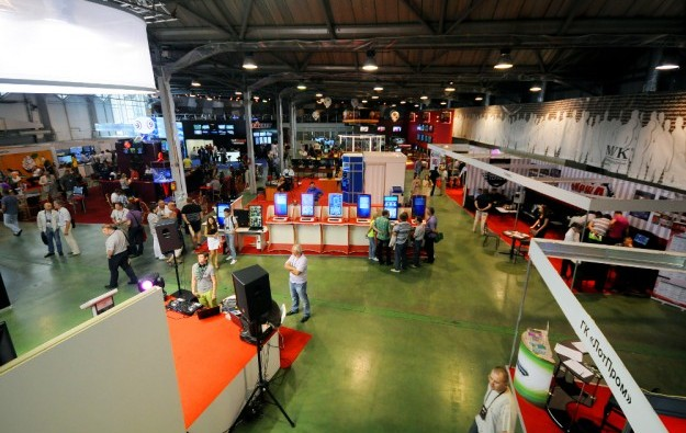 Gaming congress in Crimea announced
