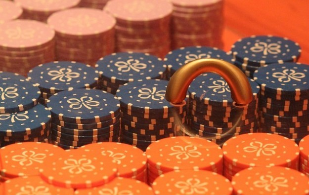 Full-year Macau GGR to grow 8pct in 2017: Bernstein