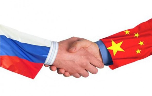 Stronger China-Russia ties good for Primorye casino: Summit