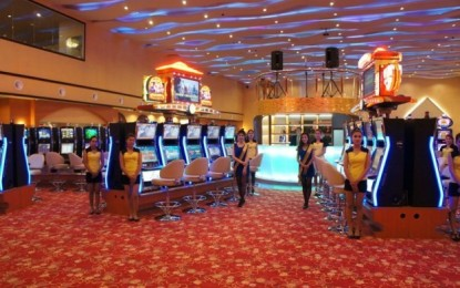 Entertainment Gaming Asia seeks US$15 mln for expansion