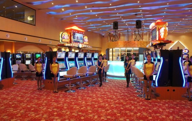 Entertainment Gaming Asia's revenue drops 5 pct in 2Q