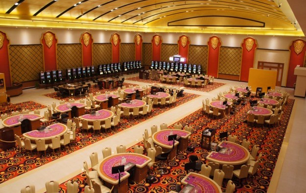 EGT to pursue larger casino projects in Asia: chairman