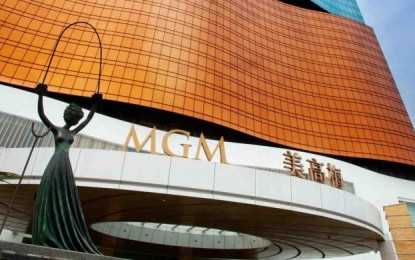 MGM workers to complain to Macau's Labour Affairs Bureau