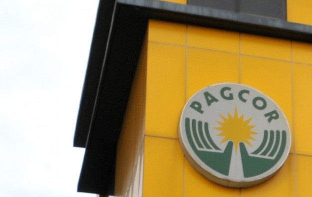 Pagcor's net income up nearly 25pct in first half