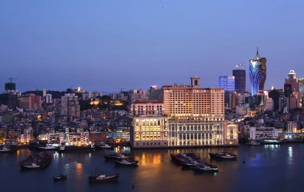 Macau's Ponte 16 to revamp VIP gaming zone: exec
