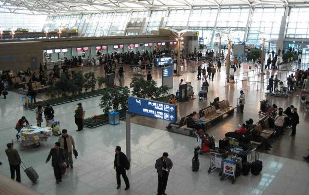 Incheon airport operator wants own casino resort
