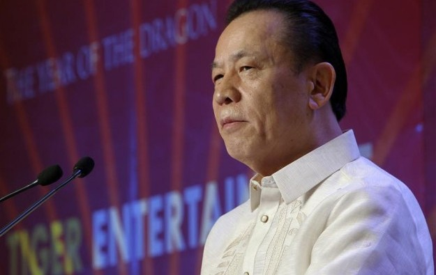 Okada's estranged Manila partner eyes reconciliation
