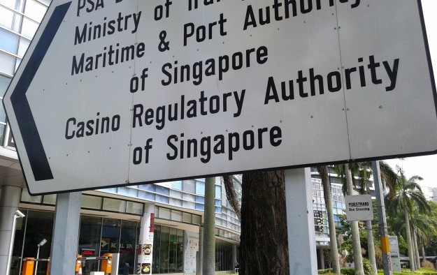 Singapore names new CRA chairman from April 2