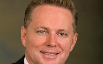 Scientific Games appoints Dan Savage corporate marketing VP