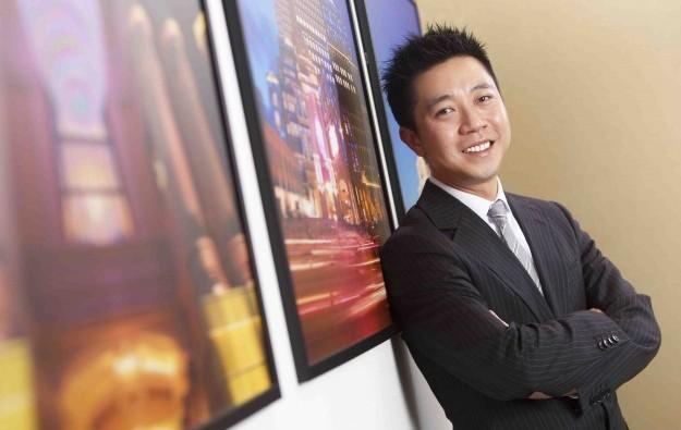 Macau 'still a good environment for operators': Hoffman Ma