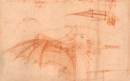 Marina Bay Sands to display originals of Leonardo da Vinci