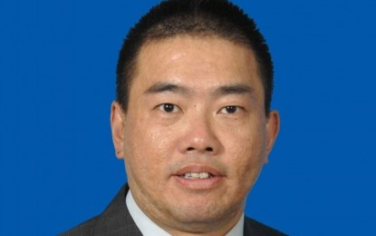 Tom Chan new development manager for GLI Asia