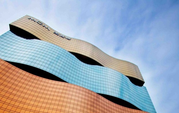 MGM Cotai to complement downtown venue: CEO