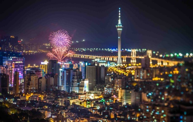 Strong Macau casino hotel bookings for National Day break
