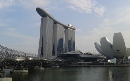 Singapore casinos to remain shut beyond June 1: CRA