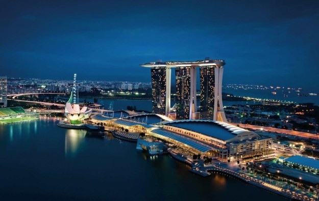 LVS unit eyes casino investment in Thailand: report