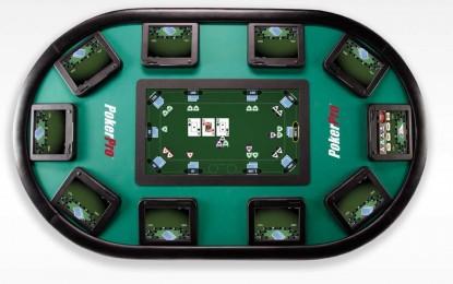 Nevada okays PokerTek acquisition by Multimedia Games