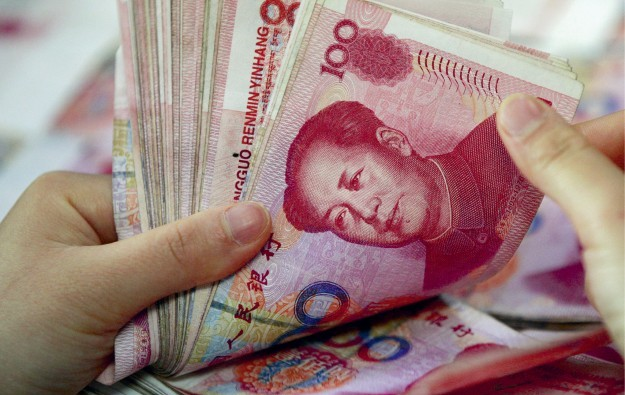 Any RMB devaluation in 2016 boosts Macau woes: Daiwa